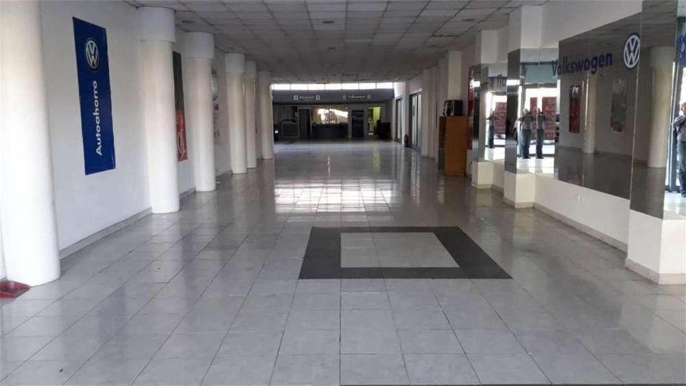 Av Corrientes 6300 - 170.000 - Local Alquiler