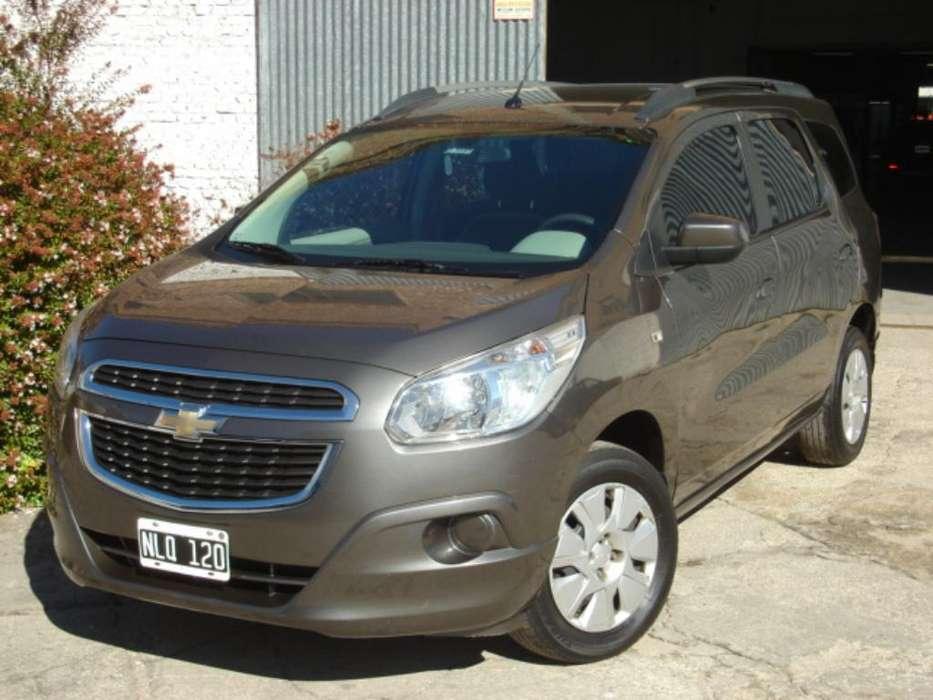 Chevrolet Spin 2014 - 34000 km