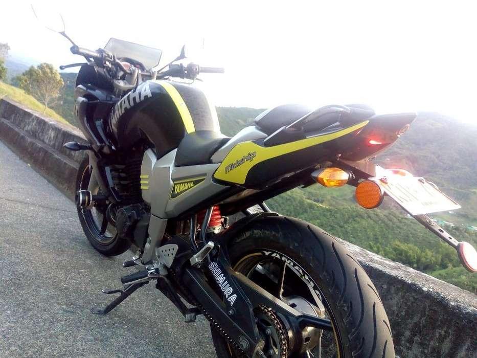 Venta de Moto <strong>yamaha</strong> Fazer