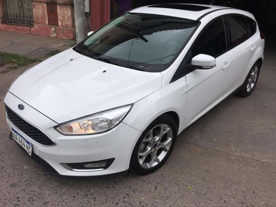 Ford Focus 2016 - 55000 km