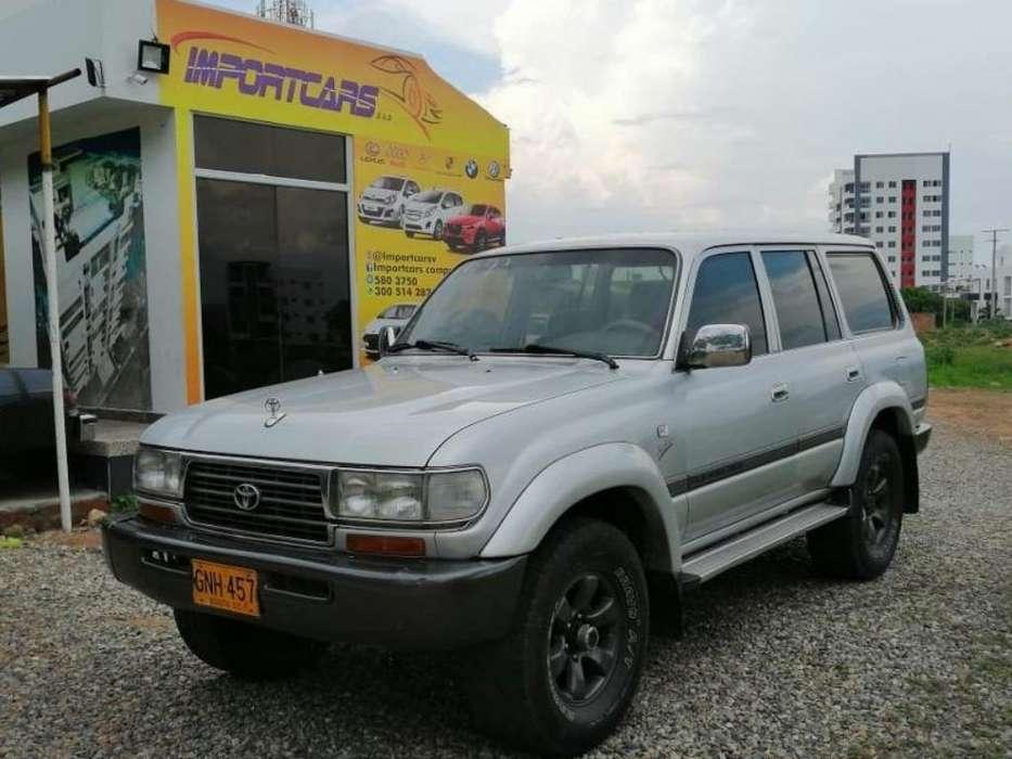 Toyota Burbuja 1997 - 229000 km