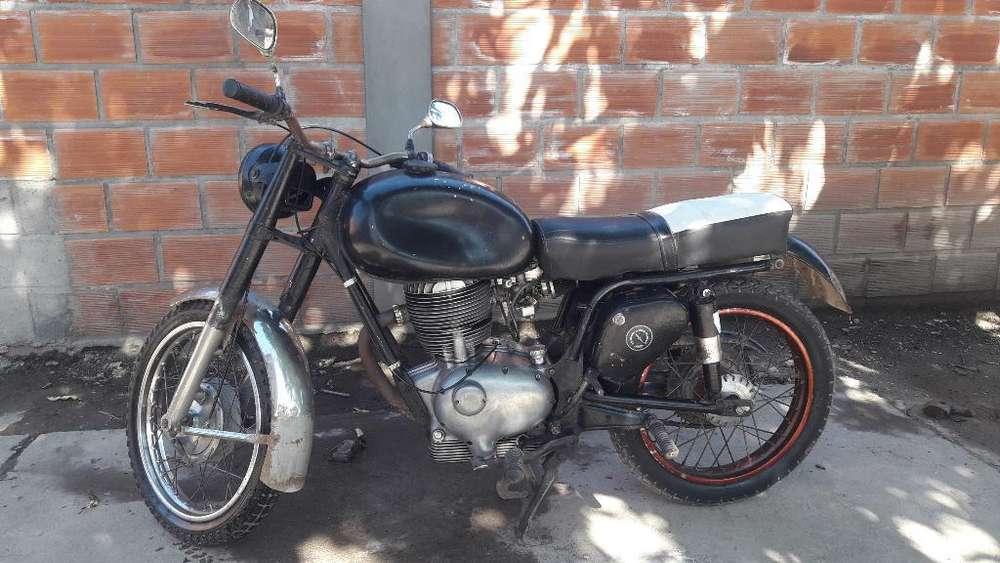 <strong>moto</strong> Guillera 200 Extra Modelo 69
