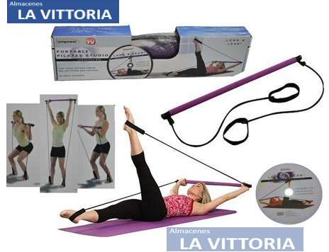 Pilates Portatil