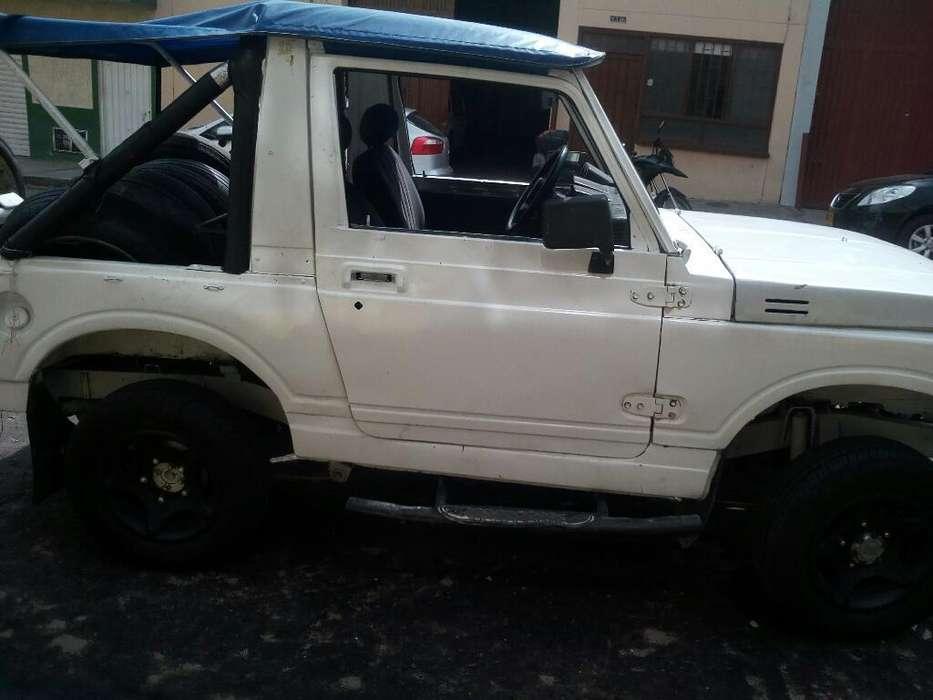 Suzuki Otros Modelos 1982 - 524 km