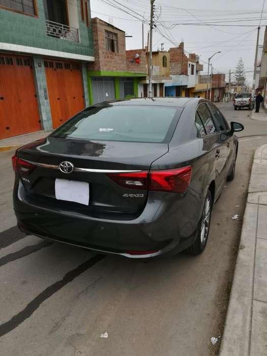Toyota Corolla S 2017 - 0 km