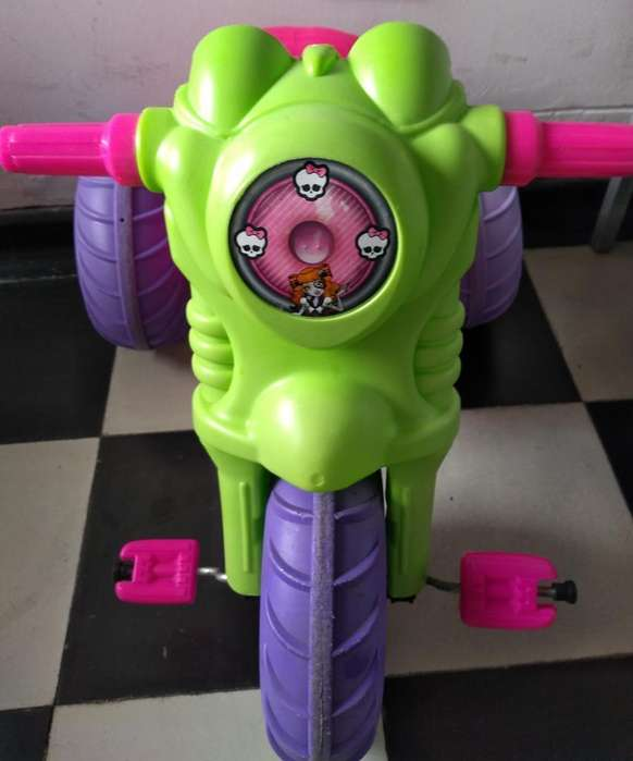 Moto Niña 3045311172