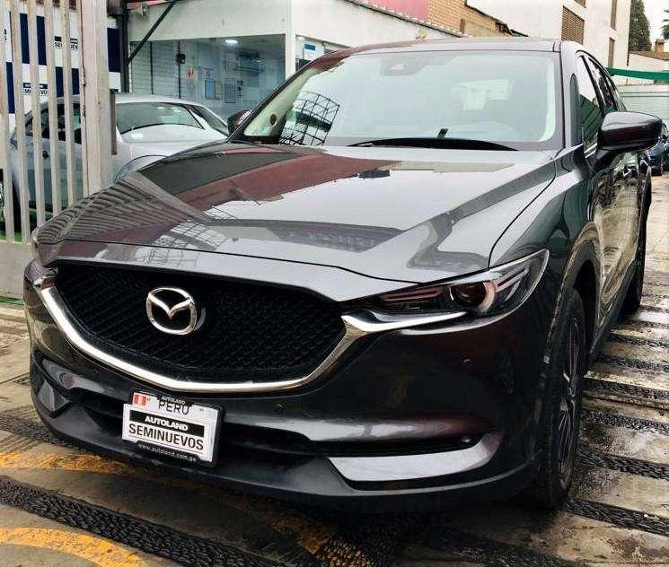 Mazda CX5 2019 - 2000 km