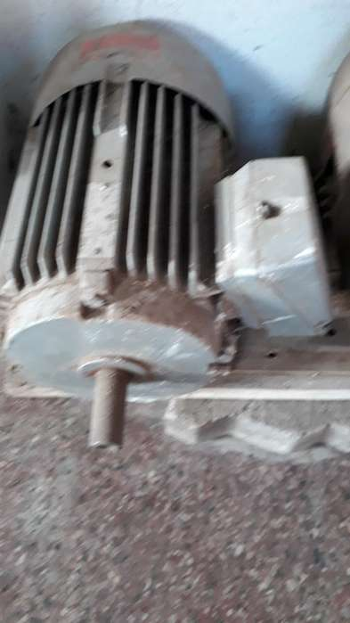 Motor Trifacico