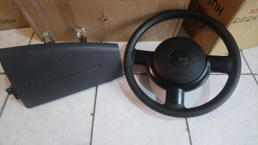 Airbag Spark