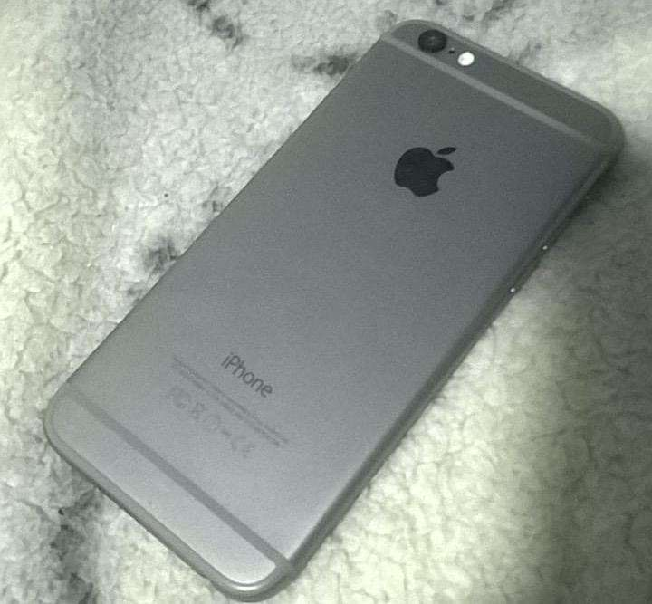 iPhone 6 32Gb Se Vende/Cambia