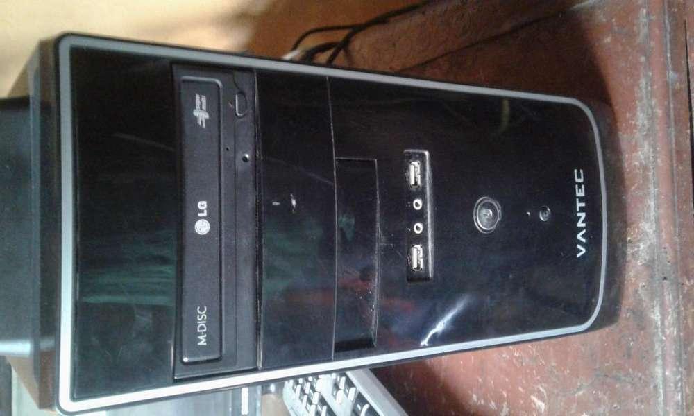 VENDO PC COMPLETO SOCKET 1155