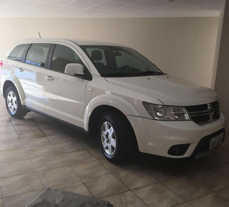 <strong>dodge</strong> Journey 2012 - 77000 km