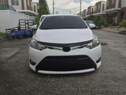 Toyota Yaris 2016 Negociable