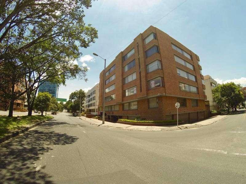 Apartamento Venta Santa Ana Mls 19-34