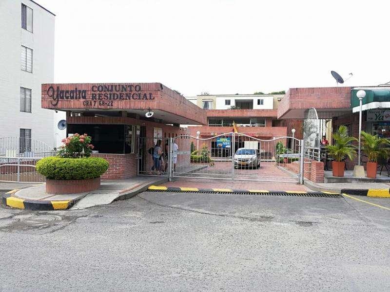 <strong>apartamento</strong> En Arriendo En Ibague C.r Yacaira Piso 4 Sin Ascensor Cod. ABPAI11402