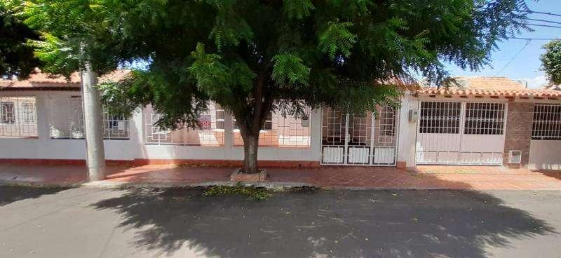 Casa En Venta En Cúcuta La Ceiba Cod. VBVVP-426