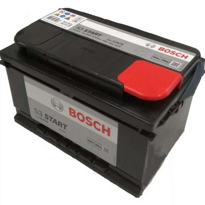 Oferta <strong>bateria</strong> Bosch 65 Y 75
