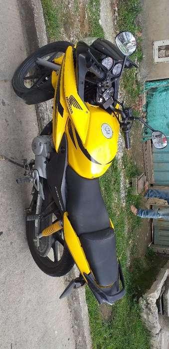 Se Vende Moto Honda Cbf 125