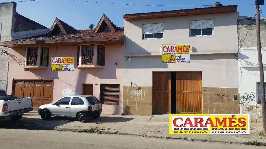 Casa PH en venta en Lanus Oeste
