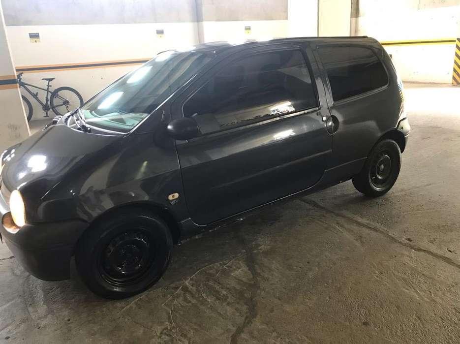 Renault Twingo 2010 - 126000 km