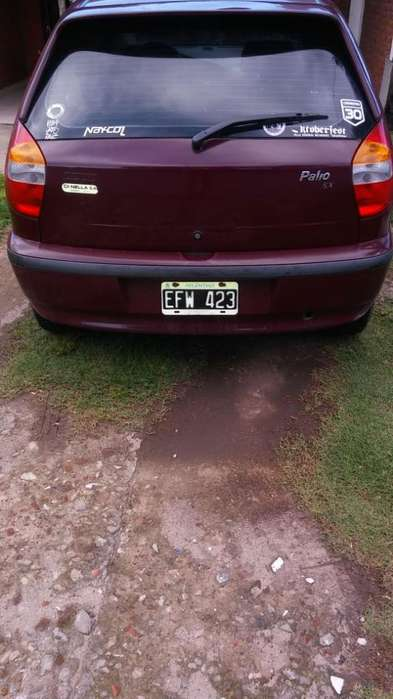 Fiat Palio 2003 - 111111 km