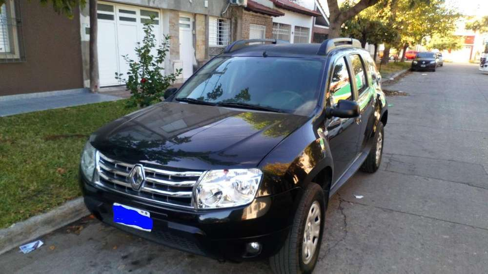 <strong>renault</strong> Duster 2012 - 54000 km