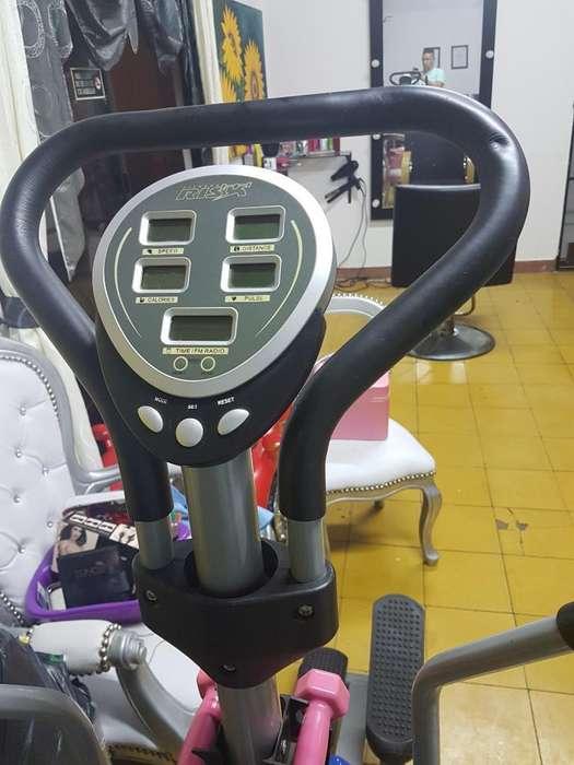 Vendo Bicicleta Eliptica Como Nueva