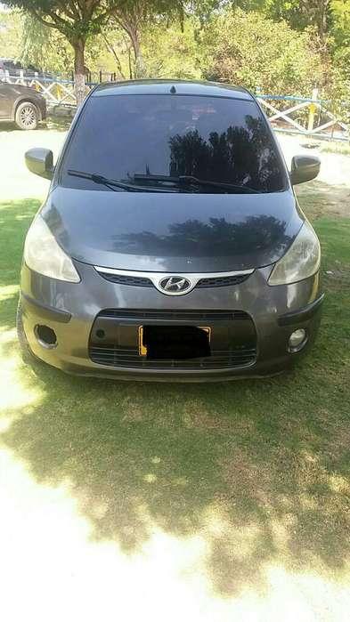 Hyundai i10 2009 - 118000 km
