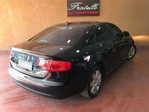 Audi A4 2008 - 161414 km