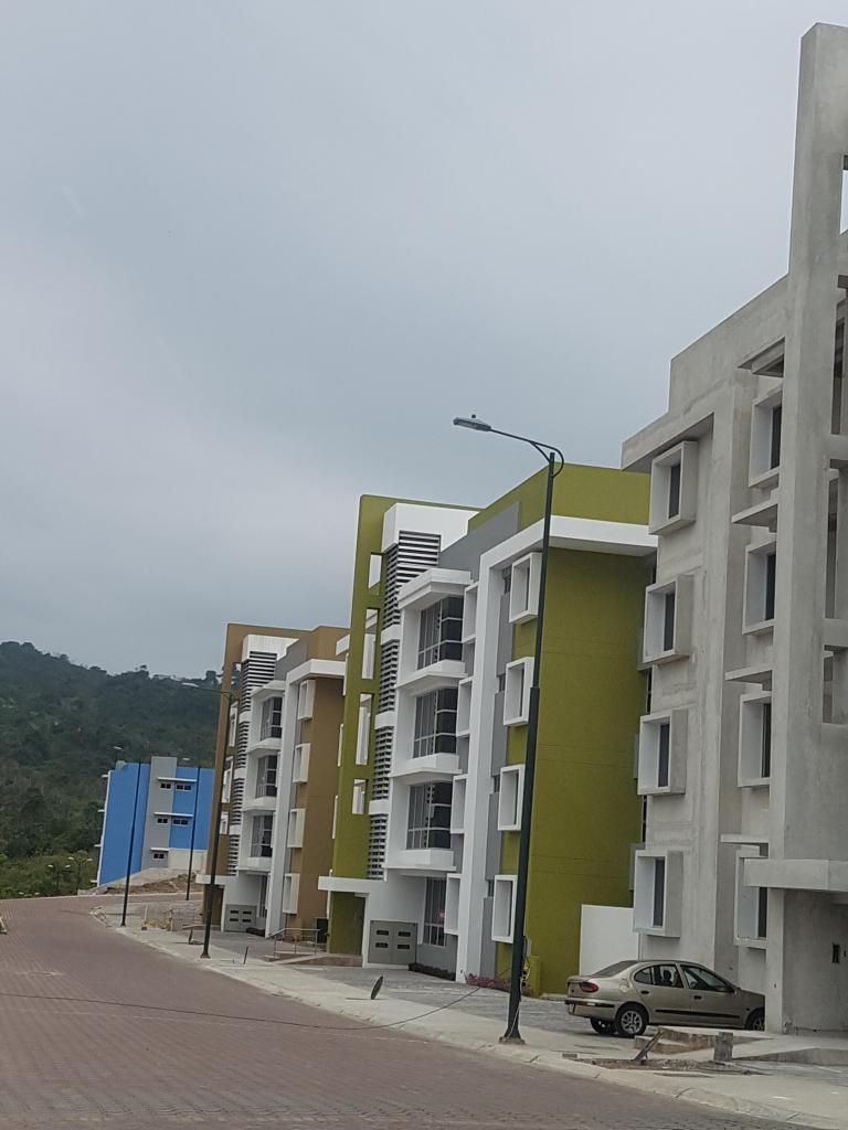 Departamento de 3 dormitorios  al pie de la naturaleza 1.300 incluido alicuota