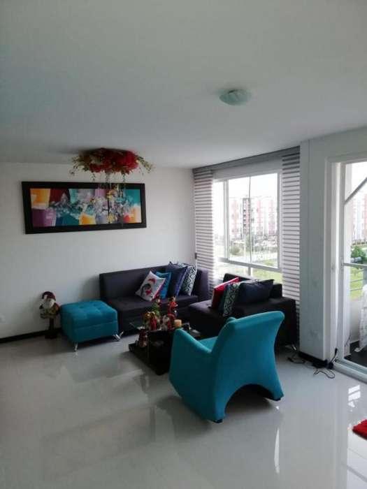 Cod. VBSHI252 <strong>apartamento</strong> En Venta En Cali Valle Del Lili