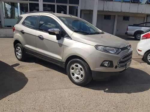 Ford Ecosport 2013 - 129000 km