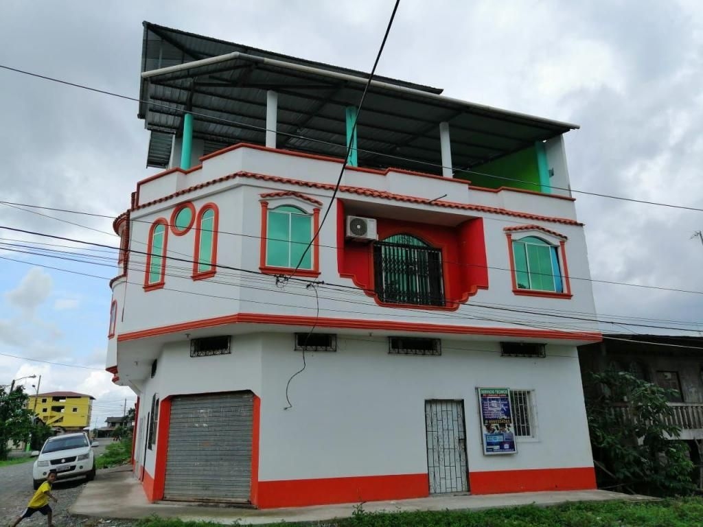 Casa de Venta en la ciudad de El Triunfo