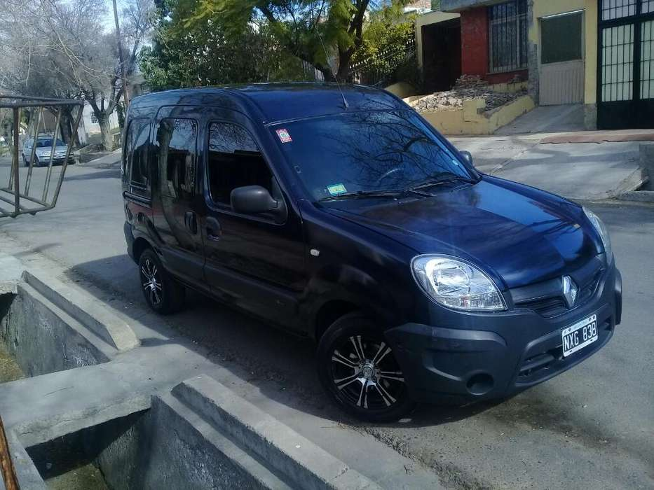 Renault Kangoo  2014 - 0 km