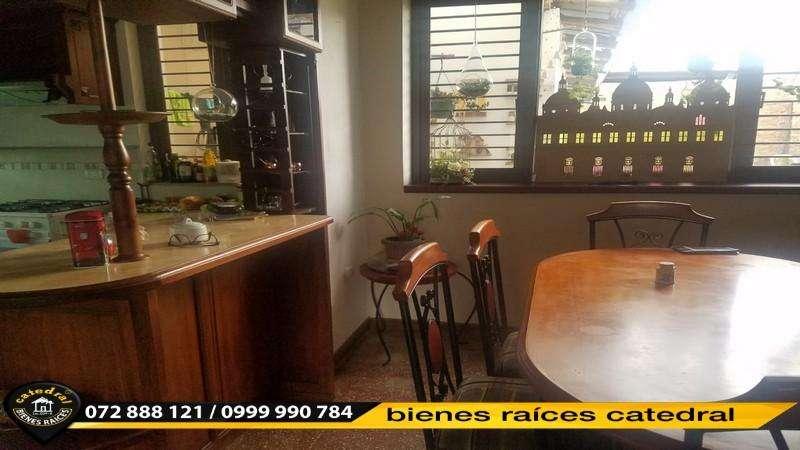 Casa Comercial de arriendo en Gonzalez Suàrez - Bocatti – código:15677
