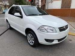 Fiat Siena Attractive El 1.4 8v 2013 Dissano
