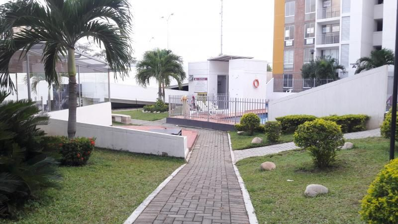 Apartamento En Venta En Cúcuta Bocono, Hacienda San Juan Cod. VBVVP-149