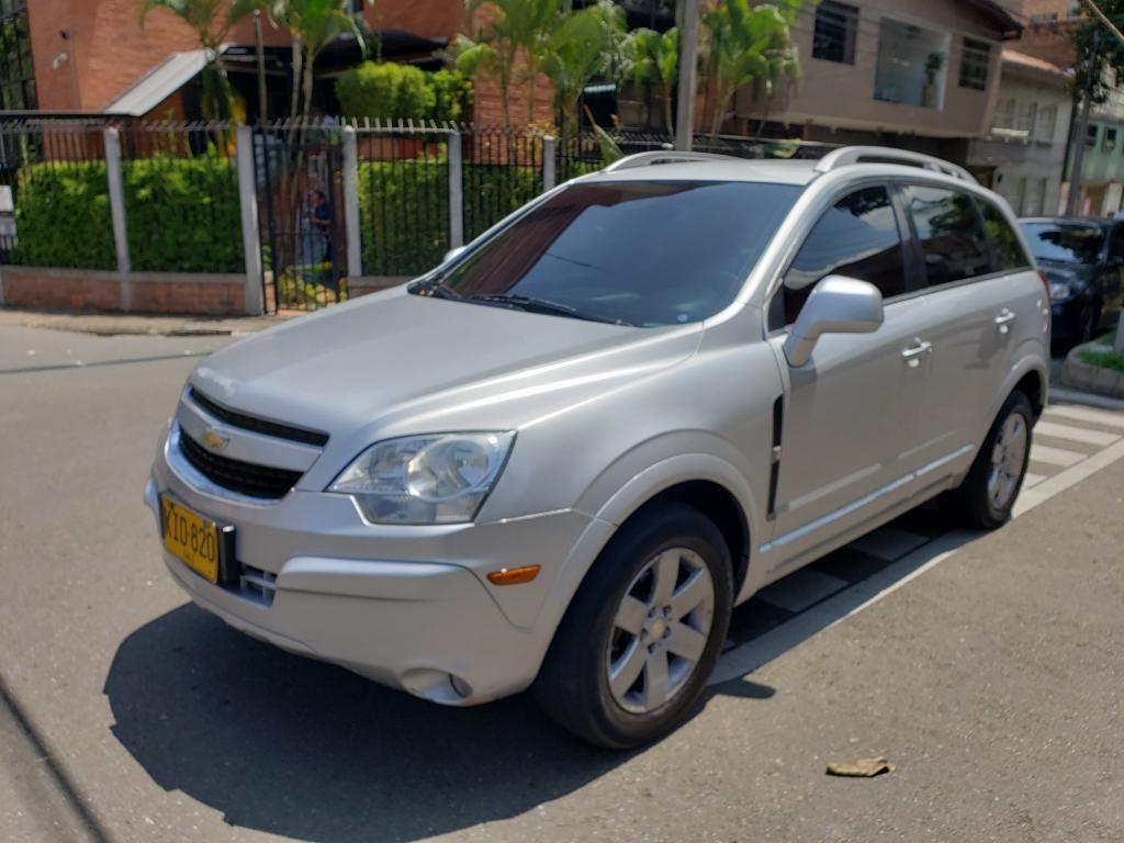 Vencambio Chevrolet Captiva Cc2400 2010