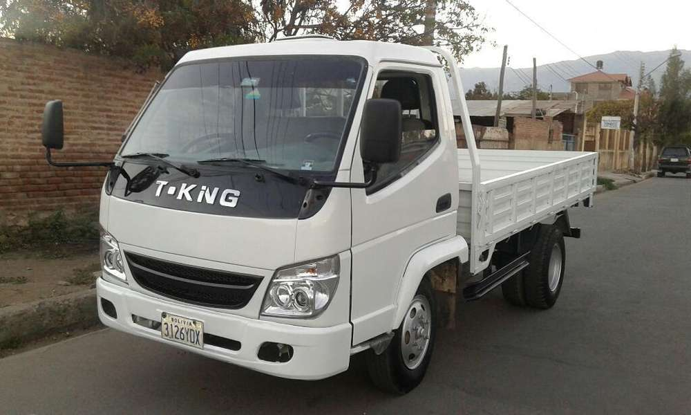 Camion T-king