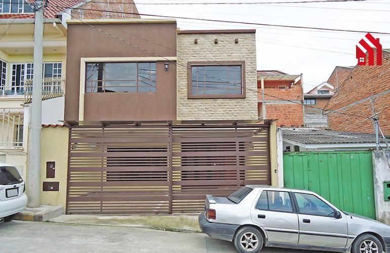 """P1183 Casa en Venta a Estrenar Sector """"Circo Social""""146.000."""
