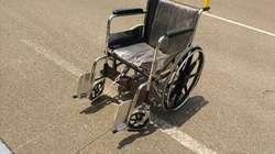 Transporte para discapasitados
