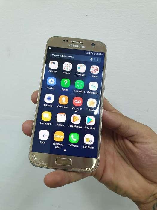 Vencambio Samsung S7