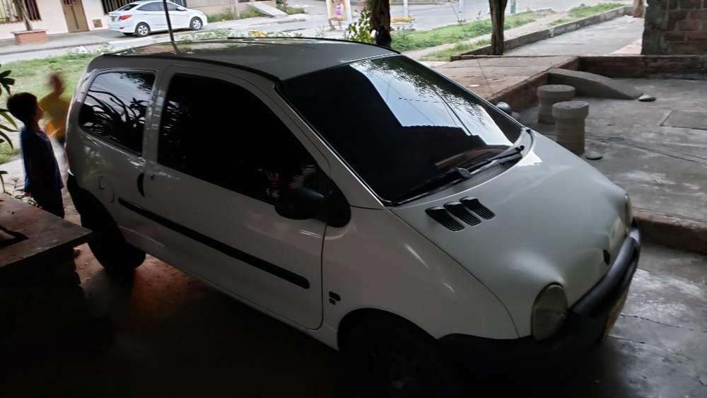 Renault Twingo 2008 - 120000 km
