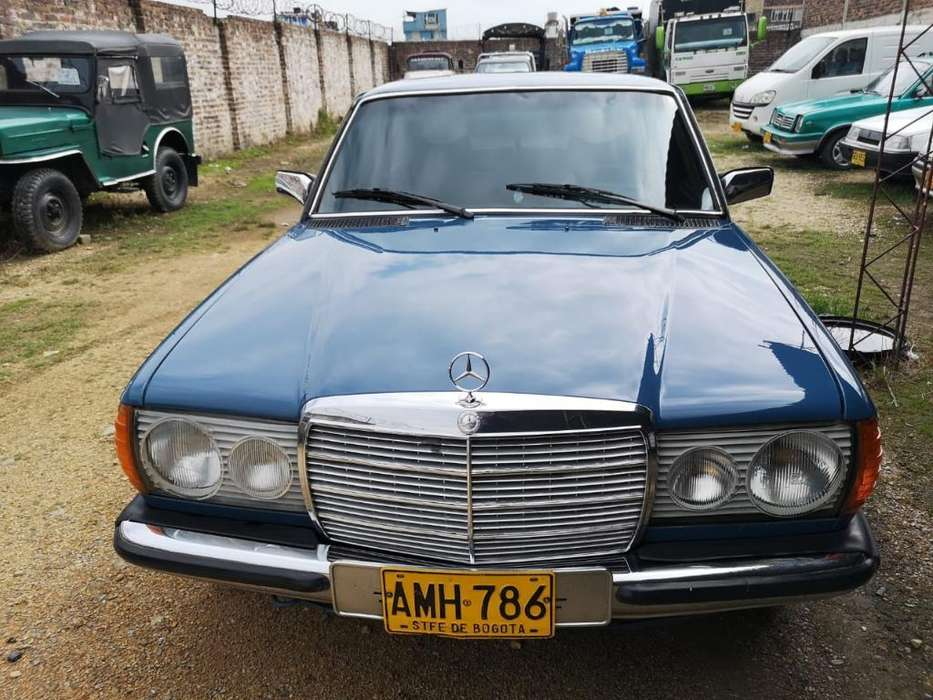 Mercedes-Benz Otros Modelos 1978 - 330000 km