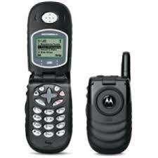 celular handy <strong>nextel</strong> i542 modelo batman black para radio solamente