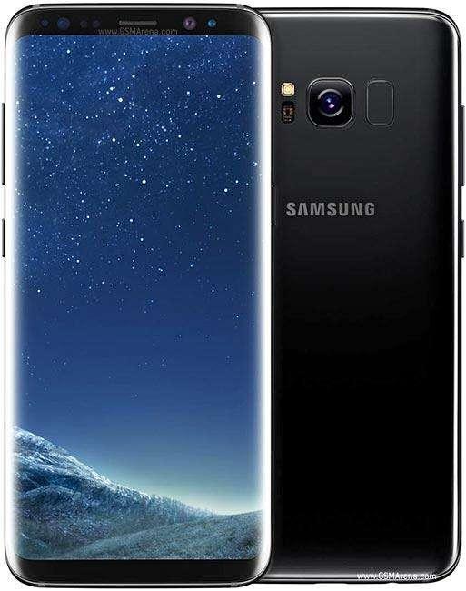 Celular Samsung Galaxy S8 64gb Lte 4g LIBRES DE FAB PAGO HASTA 12 CUOTAS!