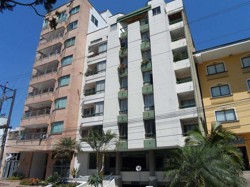 Arriendo Apartamento en Pinares Pereira 1123