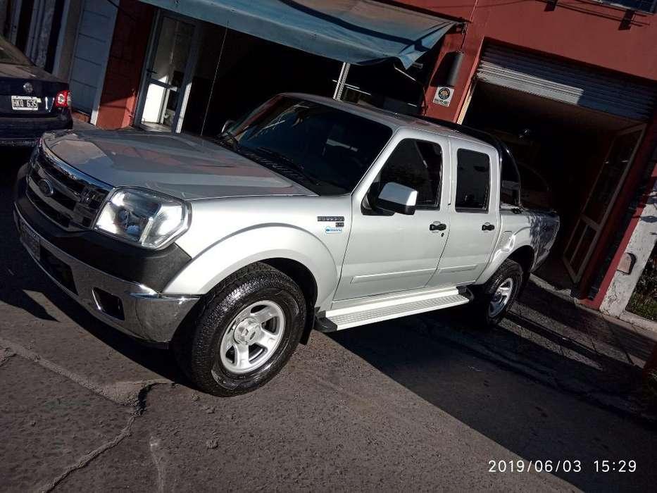 Ford Ranger 2010 - 170000 km