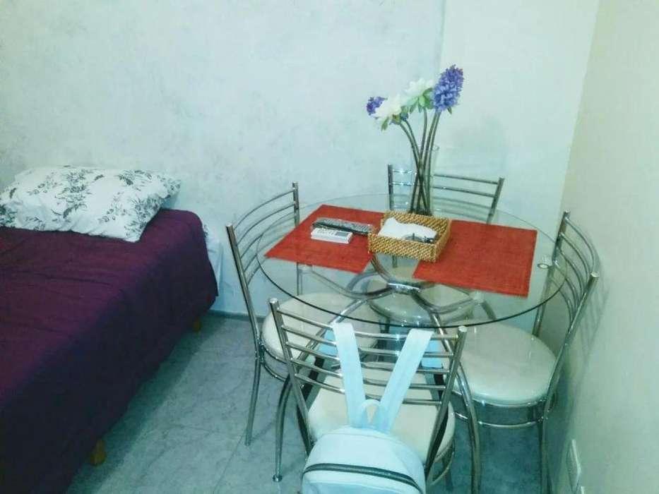 Alquiler Temporal en Palermo - Luis Maria Campos 300