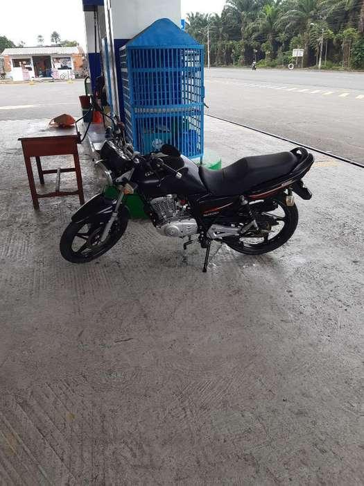 Vendo Moto Suzuki Gs125